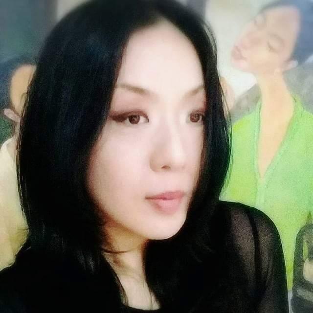 Maisarah Loo - san