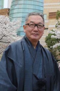 クロスマインズ 代表取締役 西村克彦