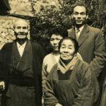 親族の写真