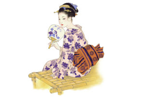 絹本アイキャッチ画像イメージ
