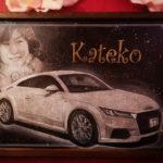 ラーメン博物館 喫茶&すなっく Kateko Cafe & Bar