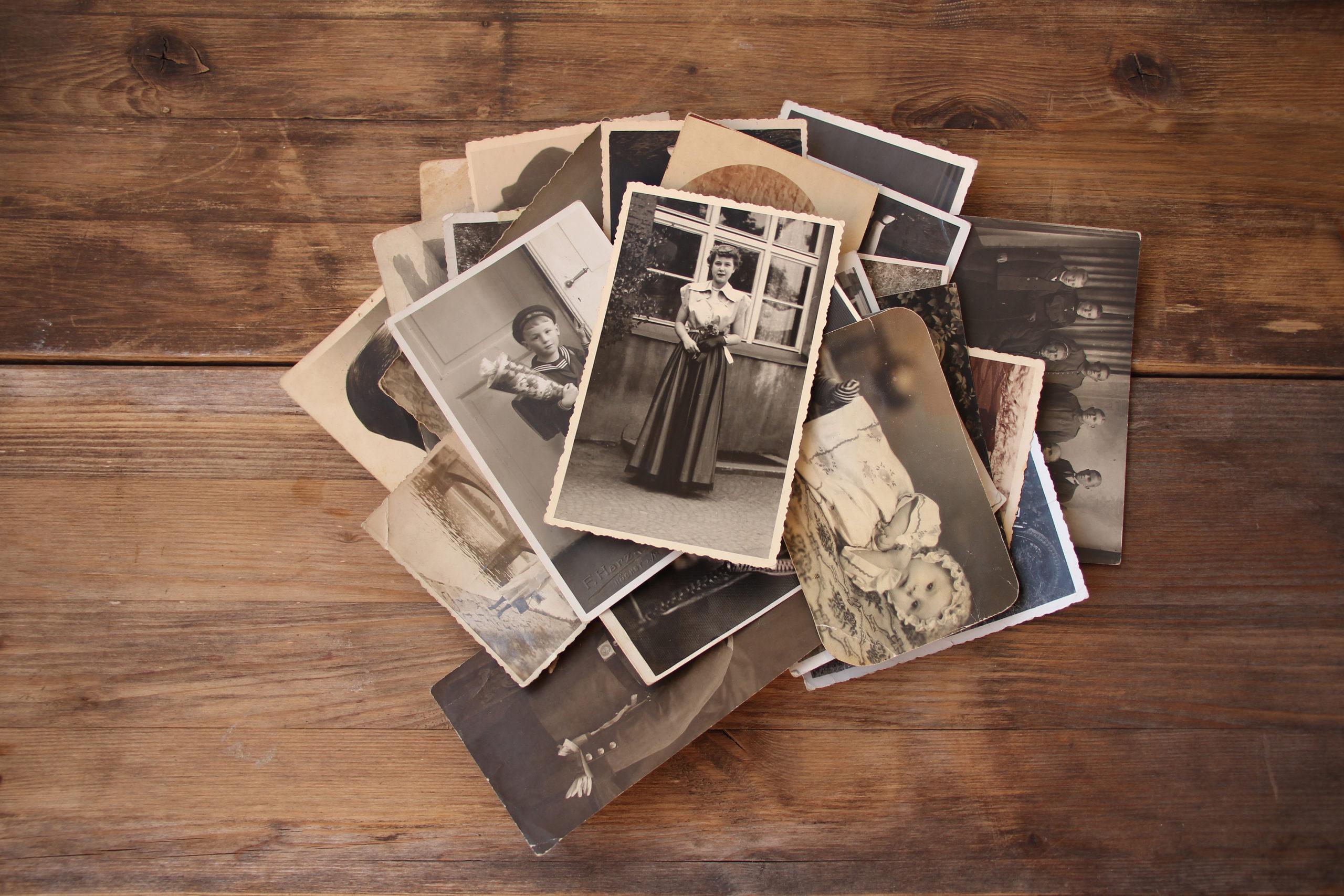 バラ写真 昔の写真