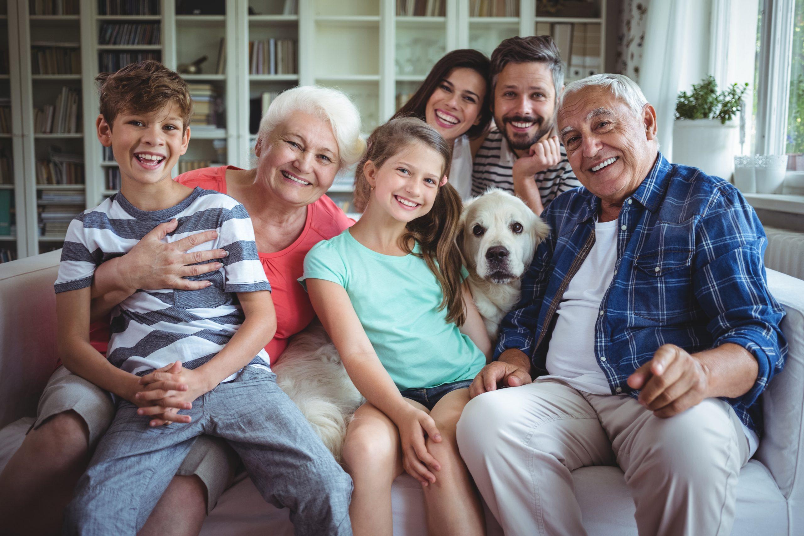 家族写真 デジタル化 高画質 思い出写真