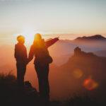思い出の旅行 母との旅行